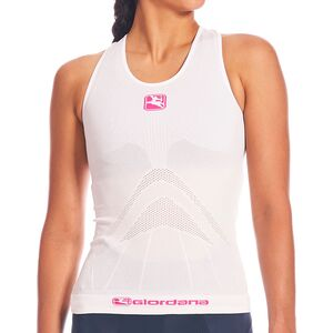 Giordana Ultra-Lightweight Polypropylene Tubular Knitted Tank Top - Women's