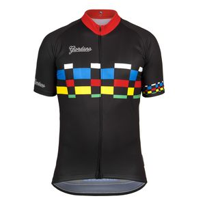 Giordana MAD MAD WORLD Vero Jersey - Short Sleeve - Men's