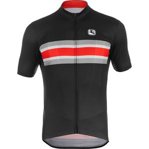 Giordana Trade Vero Jersey - Short Sleeve - Men's