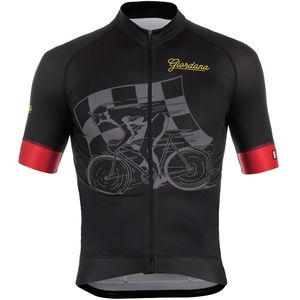 Giordana FormaRed Carbon Wicked Fast Jersey - Men's