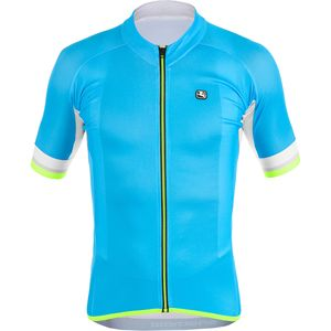 Giordana SilverLine Classic Jersey - Short-Sleeve - Men's