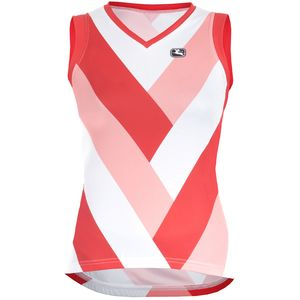 Giordana Arts Jersey - Sleeveless - Women's