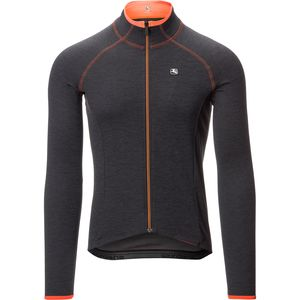 Giordana Sosta Wool Jersey - Long-Sleeve - Men's
