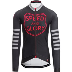 Giordana EC 1979 FR-C Jersey - Long-Sleeve - Men's