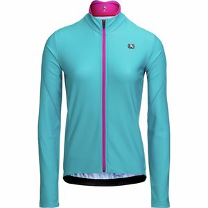 Giordana Fusion Long Sleeve Jersey - Women's