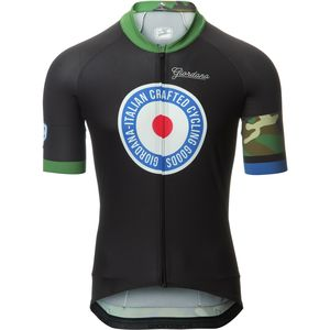 Giordana Scatto Pro Jersey - Short-Sleeve - Men's
