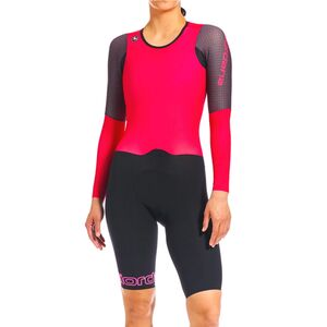Giordana NX-G Long-Sleeve Chronosuit - Women's
