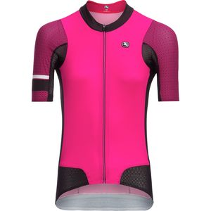 Giordana NX-G Air Short-Sleeve Jersey - Women's