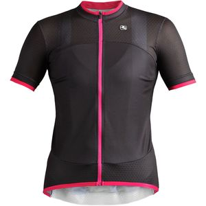 Giordana SilverLine Short-Sleeve Jersey - Women's