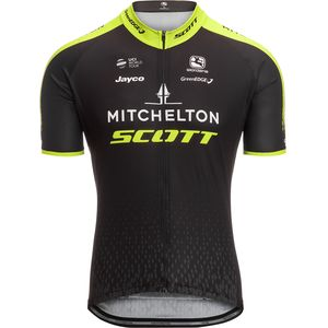 Giordana VERO Pro Mitchelton Team Jersey - Men's
