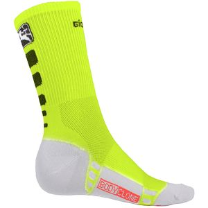 Giordana FormaRed Tall Cuff Socks
