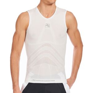 Giordana Super Lightweight Polypropylene Knitted Sleeveless Baselayer  - Men's