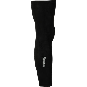 Giordana Body Clone Lightweight Knitted Dryarn Leg Warmers
