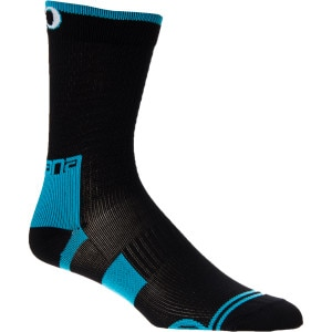 Giordana EXO Tall Cuff Compression Sock