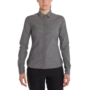 Giro Mobility Shirt - Long Sleeve - Women's