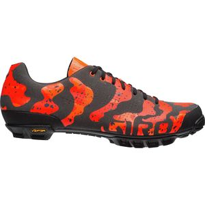 Giro Empire VR90 Limited Edition Camo Cycling Shoe - Men's