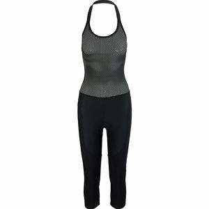 Giro Chrono Thermal Halter Bib Knicker - Women's