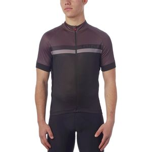 Giro Chrono Sport Subliminated Short-Sleeve Jersey - Men's
