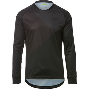 Giro Roust Long-Sleeve Jersey - Men's