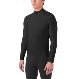 Giro Chrono Thermal Long-Sleeve Jersey - Men's