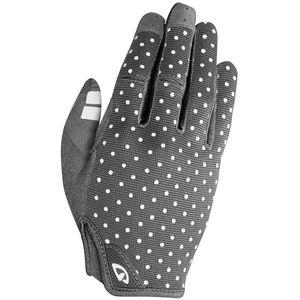 Various Sizes Giro Candela Bike Glove Black 2017 Full Finger Womens Glove