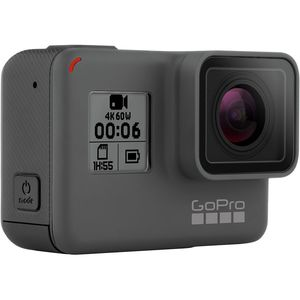 GoPro HERO6 Black with SD Card