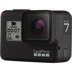 GoPro Hero7 Black Specialty with SD Card
