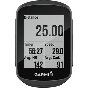 Garmin Edge 130 Bike Computer - Sensor Bundle