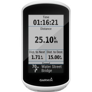 Garmin Edge Explore Bike Computer