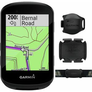 Garmin Edge 530 Bike Computer - Sensor Bundle