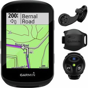 Garmin Edge 530 Bike Computer - Mountain Bike Bundle