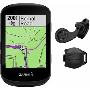 Garmin Edge 830 Bike Computer - Mountain Bike Bundle