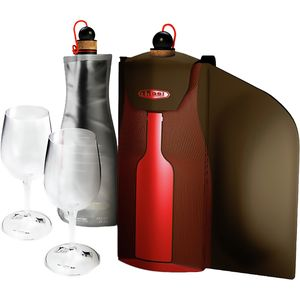 GSI Outdoors Wine Glass Gift Set
