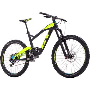 Force Carbon Pro Complete Mountain Bike - 2017
