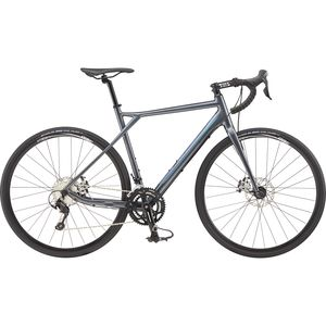 GT Grade Alloy 105 Complete Road Bike - 2017