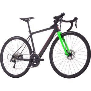 Grade Carbon 105 Complete Road Bike - 2017