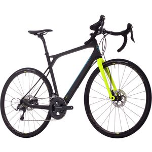 Grade Carbon Ultegra Complete Road Bike - 2017