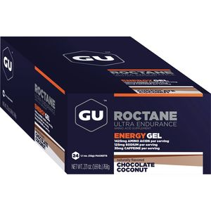 Roctane Energy Gel - 24 Pack
