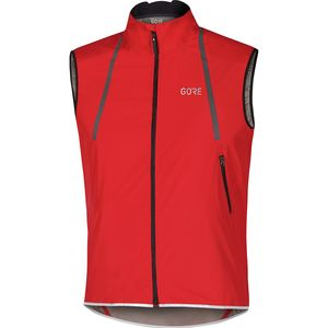 Gore Wear C7 Gore Windstopper Light Vest - Men's