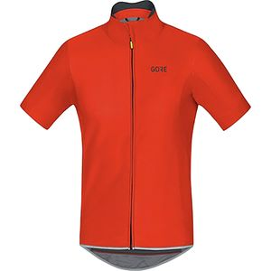 Gore Wear C5 Gore Windstopper Jersey - Men's