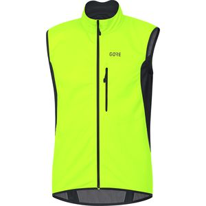 Gore Wear C3 Gore Windstopper Vest - Men's