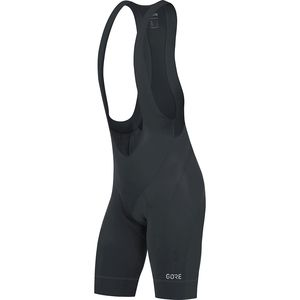 Gore Wear C5 Bib Shorts+ - Men's