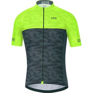 Gore Wear C3 Cameleon Jersey - Men's