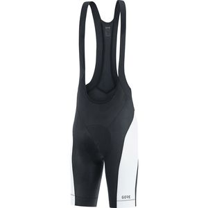 Gore Wear C3 Bib Shorts+ - Men's