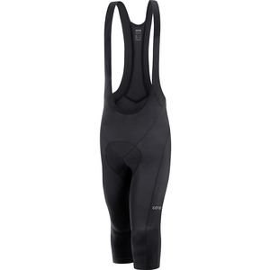 Gore Wear C3 3/4 Bib Tights+ - Men's