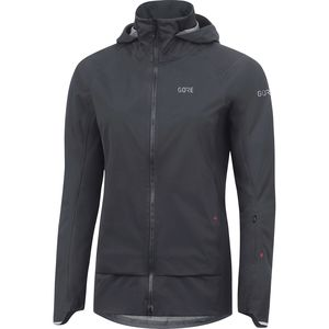 Gore Wear C5 Gore-Tex Active Trail Hooded Jacket - Women's