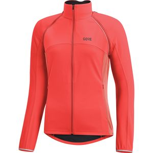 Gore Wear C3 Gore Windstopper Phantom Zip-Off Jacket - Women's