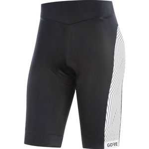 Gore Wear C3 Optiline Short Tights+ - Women's