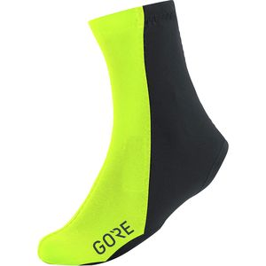 Gore Wear C3 Partial Gore Windstopper Overshoes