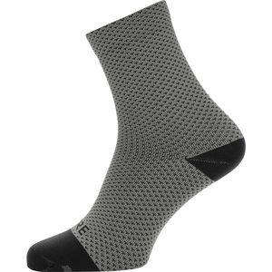 Gore Wear C3 Dot Mid Sock